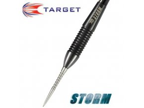 PERFECT STORM D 25g steel