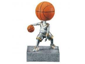 Figurka CF52505 basketbal  Výška 14 cm