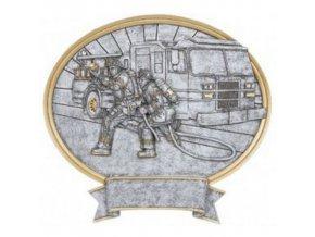 Trofej  CFG54568 hasiči