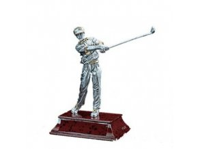Figurka  CF57621 golfista