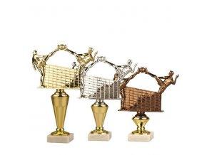 Trofej CFP0007 nohejbal