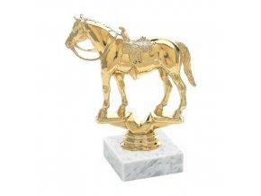 Figurka  CF732 kůň