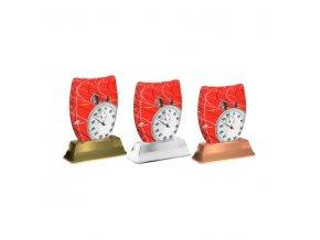 Akrylátová trofej ACE2002M20 Běh