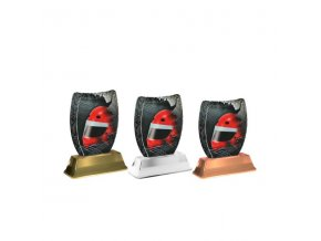 Akrylátová trofej ACE0002M44 Auto Moto