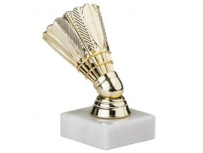 Figurka CF0163 badminton