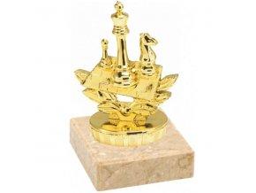 Figurka CF031 Šachy