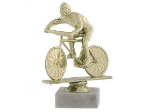 Trofej CF0134 cyklista