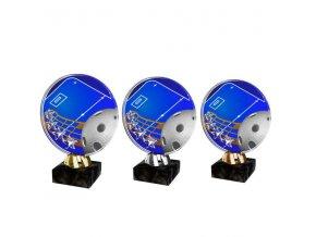 Akrylátová trofej CACL2103M23 Floorball