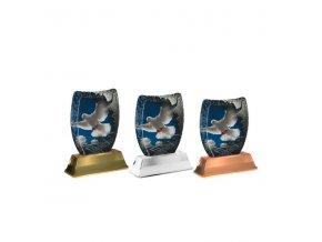 Akrylátová trofej ACE2002M36