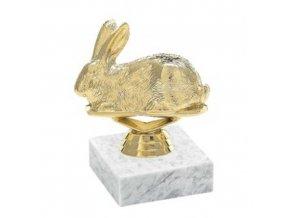 Figurka  CF741 králík