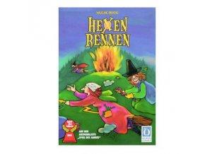 Závody Čarodějnic - Hexen Rennen