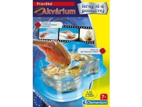 Pravěké akvárium