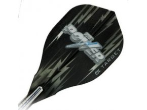 Letky PHIL TAYLOR VISION Edge The power black