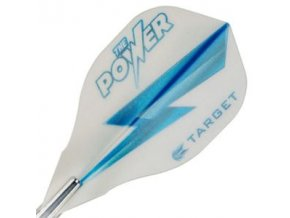 Letky PHIL TAYLOR VISION Edge The power white/blue