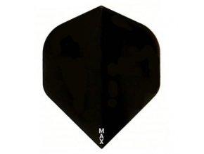 Letky POWER MAX standard black