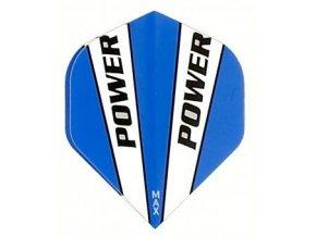 Letky POWER MAX standard blue/white
