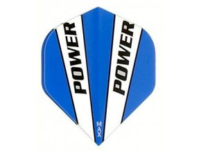 Letky POWER MAX standard blue/white