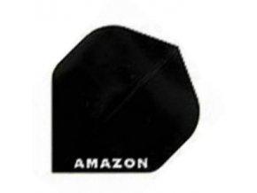 Letky AMAZON standard černé