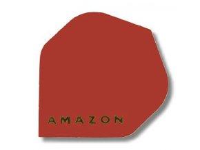 Letky AMAZON standard červené