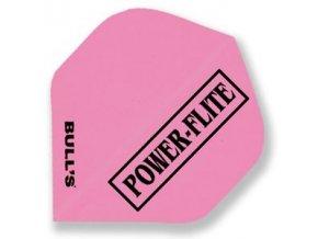 Letky POWER FLITE standard  pink