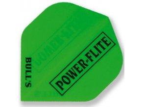 Letky POWER FLITE standard green