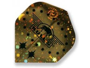 Letky DIAMOND standard gold