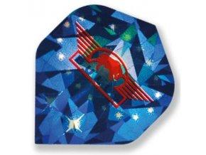 Letky DIAMOND standard blue