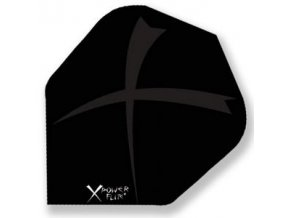 Letky X-POWERFLITE standard black