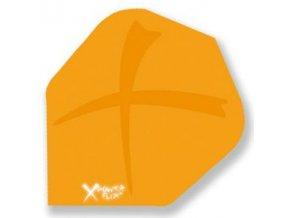 Letky X-POWERFLITE standard orange
