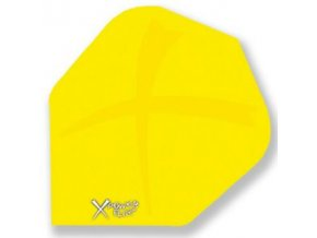 Letky X-POWERFLITE standard yellow