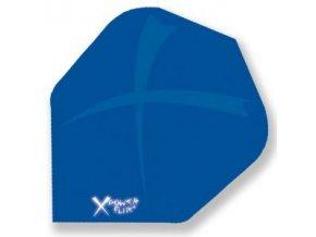 Letky X-POWERFLITE standard blue