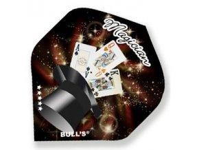 Letky FIVE-STAR standard Karty
