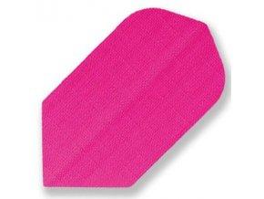 Letky NYLON slim pink