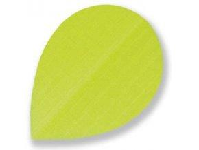 Letky NYLON pear yellow