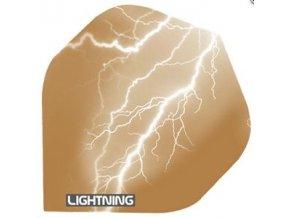 Letky LIGHTNING standard bronze
