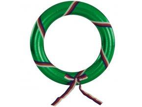 Věnec CV3 zelený průměr 50 cm