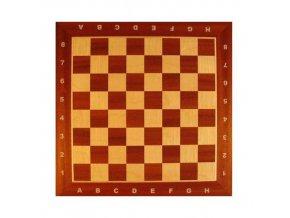 Šachovnice velikost 4