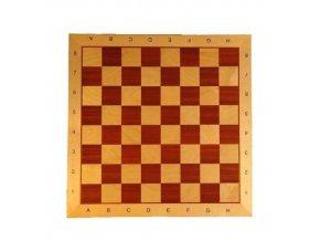 Šachovnice velikost 6