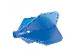 Letky CLIC standard blue
