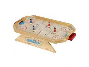 WeyKick Hokej Model 8500 (4 figurky)