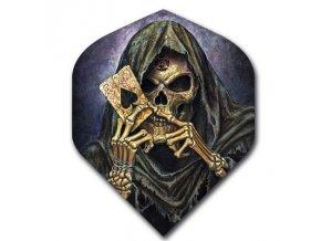 Letky ALCHEMY standard  -  Reaper's Ace