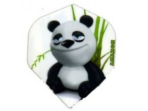 Letky AMAZON CARTOON standard Panda