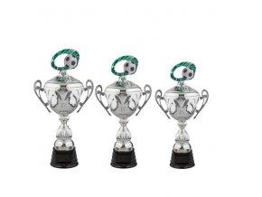 Trofej CFB0056 fotbal