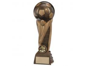 Trofej CRF4163 fotbalový míč Výška 90cm