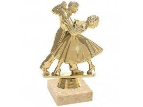 Figurka CF628 tanec