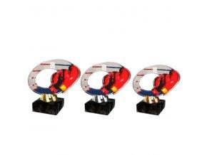 Akrylátová trofej CACL2102M23 Box