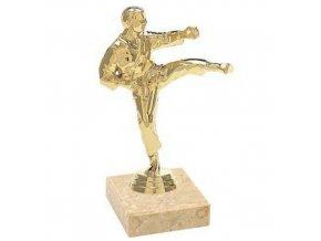 Figurka CF623 karate