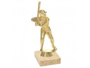 Figurka CF603 baseballista