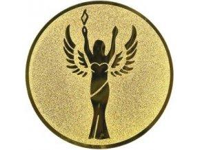Emblém  CE003 vítěz