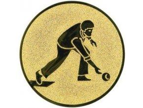 Emblém  CE037 bowls